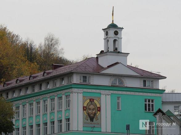 Хранители времени: самые необычные уличные часы Нижнего Новгорода - фото 46