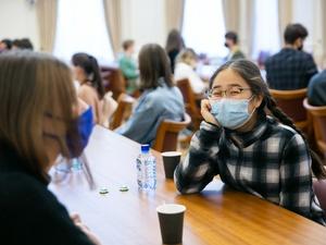Проректор нижегородской Вышки рассказала о студенческой жизни кампуса