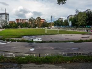 ОНФ продолжит борьбу за реконструкцию стадиона «Водник»