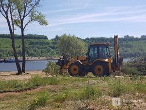 Трактор убил рыбака в Шатковском районе