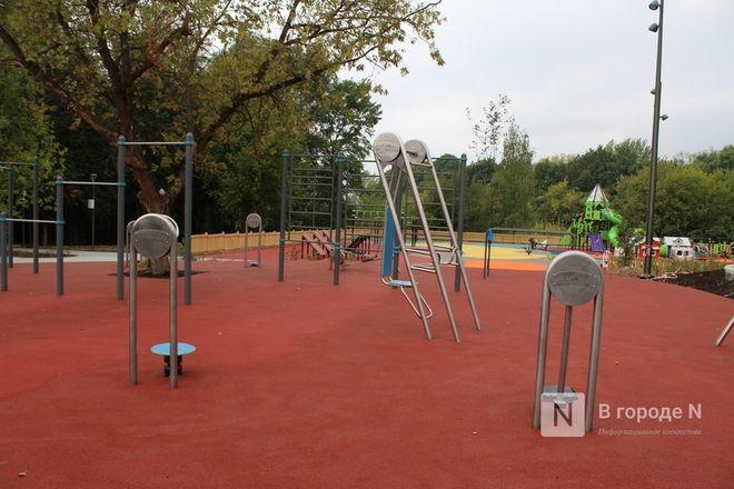 52 гектара для отдыха: Как изменился парк «Швейцария» - фото 58