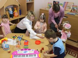 Работа детского центра в Нижнем Новгороде приостановлена из-за антисанитарии