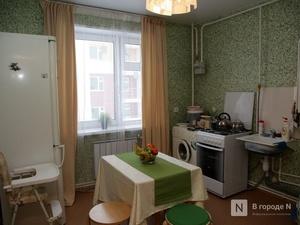 Более 500 квартир для сирот купили в Нижегородской области с начала года
