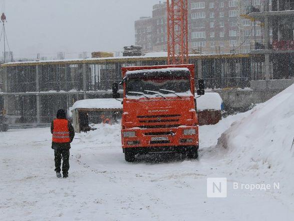 Школа будущего: как идет строительство крупнейшего образовательного центра Нижегородской области - фото 9
