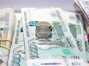 Зарплата в Нижегородской области выросла более чем на 10%
