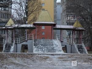 Мэрия Нижнего Новгорода перепутала проекты благоустройства при проведении аукциона