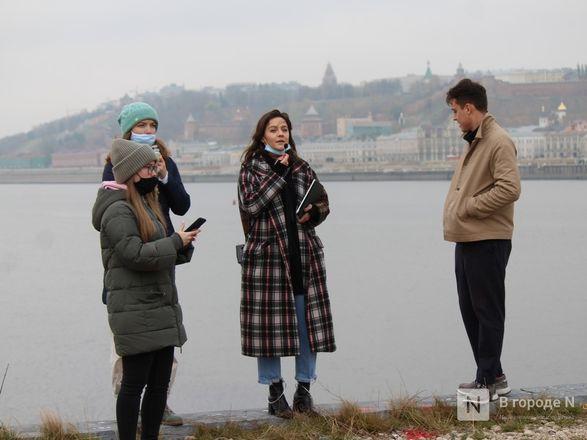 Нижегородская Стрелка: между прошлым и будущим - фото 70