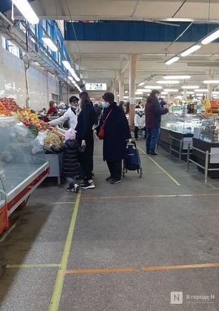 Нижегородские рынки: пережиток прошлого или изюминка города? - фото 16