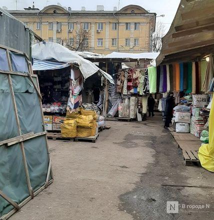 Нижегородские рынки: пережиток прошлого или изюминка города? - фото 12