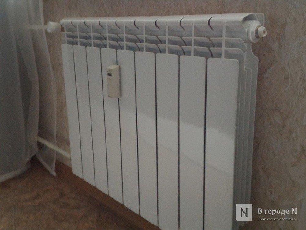 Все многоквартирные дома обеспечены теплом в Нижнем Новгороде - фото 1