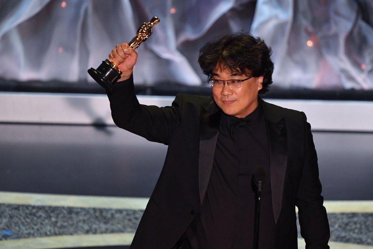 «Оскар-2020»: кому досталась главная кинопремия - фото 2