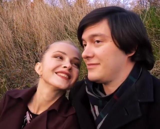 История любви с первого взгляда легла в основу рекламного ролика благоустраиваемой «Швейцарии» - фото 1