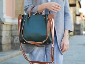 Жительница Арзамаса спрятала неоплаченные продукты к себе в сумочку