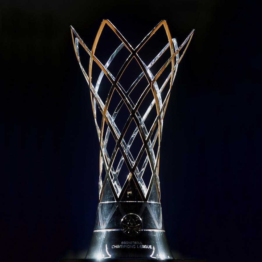 Нижегородцы смогут сфотографироваться с Кубком Лиги чемпионов  - фото 1