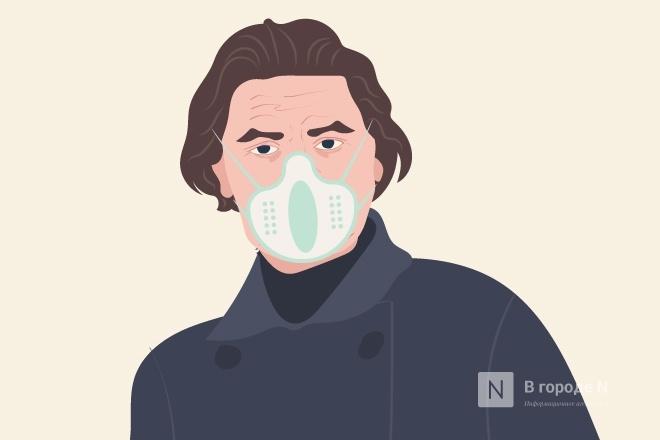 Еще 484 жителя Нижегородской области заразились коронавирусом - фото 1