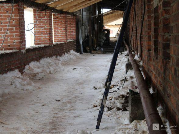 Замкнуть кольцо: как идет реставрация нижегородского кремля - фото 29