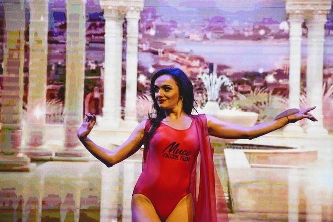 «Мисс Русское радио» выбрали в Нижнем Новгороде - фото 15
