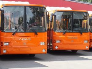Автобусы в Ленинском и Автозаводском районах изменили маршруты