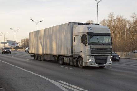 В Нижегородской области на месяц ограничат проезд большегрузов