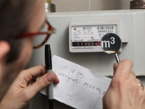 Россиянам грозят серьезные штрафы за отказ ставить газовые счетчики