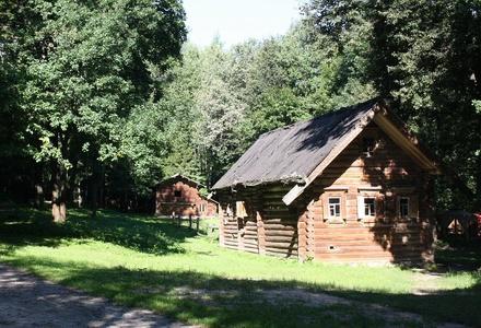 На реставрацию музея «Щелоковский хутор» выделено 35 млн рублей