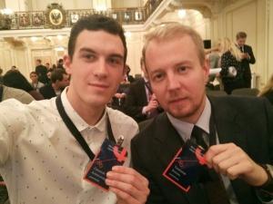 Молодежный форум ПФО открылся на Нижегородской ярмарке