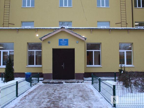 Нижегородскую школу № 123 отремонтировали за 115 млн рублей - фото 10