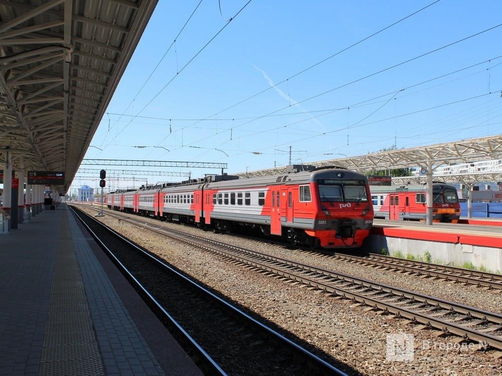 Прямая электричка до Сергача вновь начала ходить из Нижнего Новгорода - фото 1
