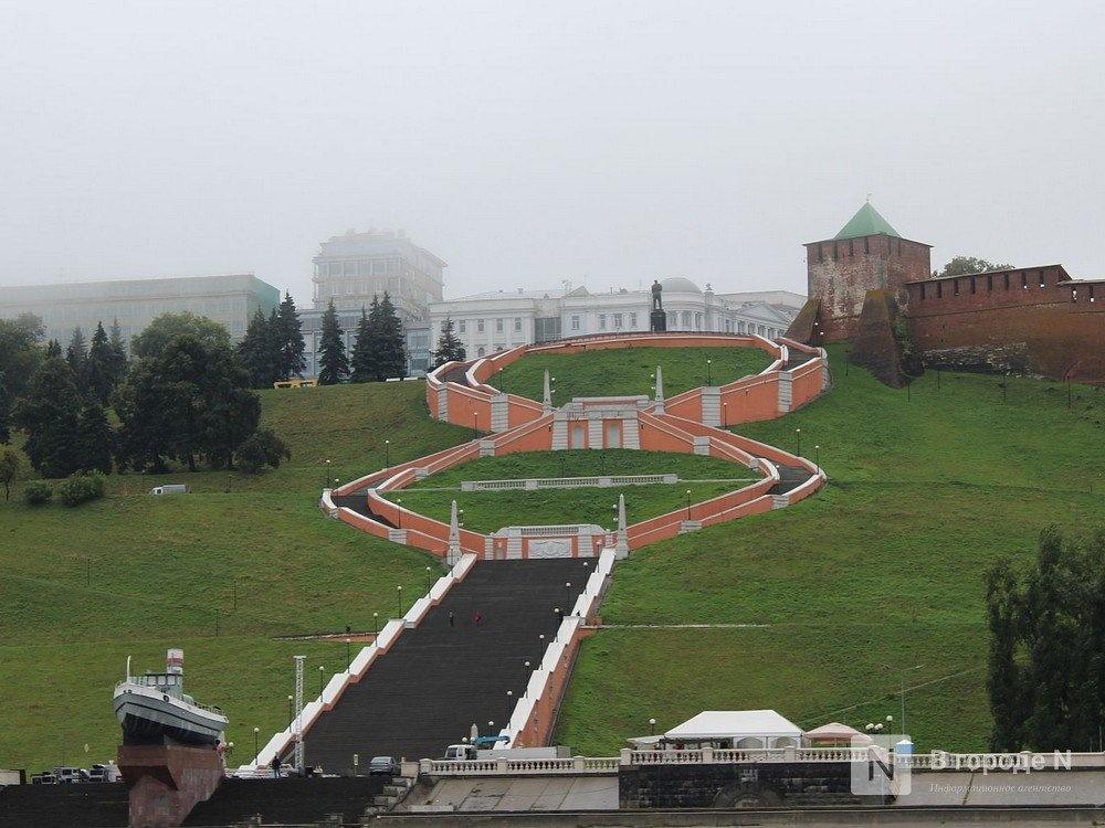 Никитин опроверг слухи о закрытии Нижнего Новгорода из-за коронавируса