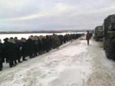 Следы сбежавших из санатория мальчиков обнаружены в Кстовском районе