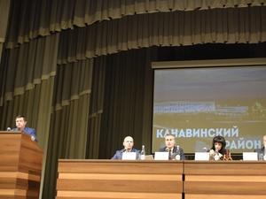 Проблемное Канавино: на что жители района жаловались Владимиру Панову