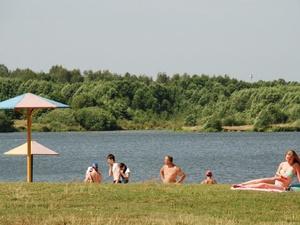 Все пляжи Нижегородской области получили санитарно-эпидемиологическое заключение