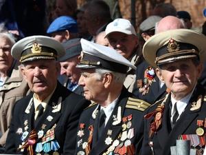 В Нижегородской области осталось меньше полутора тысяч фронтовиков