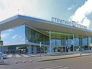 Более 18 тысяч человек воспользовались международными рейсами «Стригино» за майские праздники