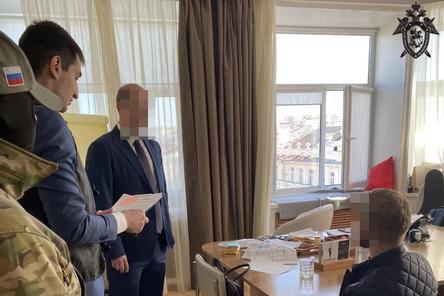 Директор Депкульта Нижнего Новгорода Роман Беагон подозревается в превышении полномочий