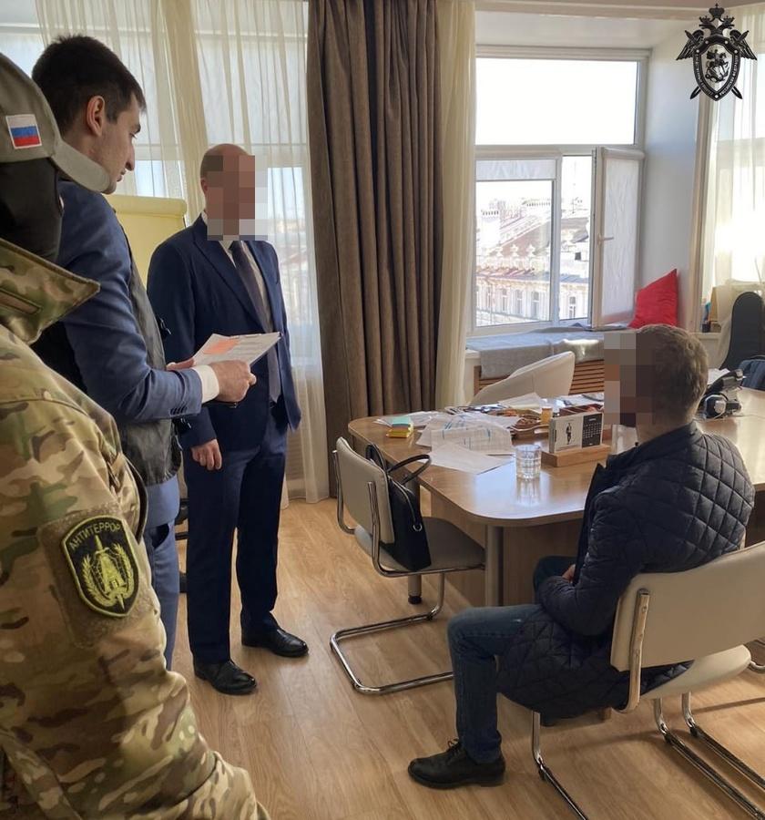 Директор Депкульта Нижнего Новгорода Роман Беагон подозревается в превышении полномочий - фото 1