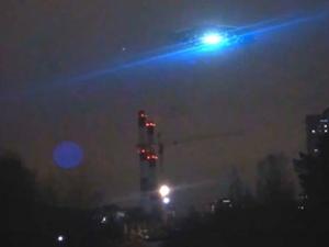 «Кварцевание от коронавируса»: нижегородцы обсуждают в соцсетях «летающую тарелку» на улице Тимирязева