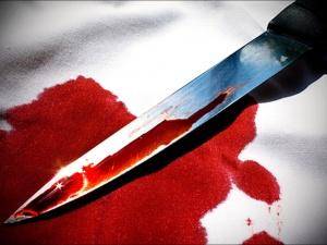 Нижегородец зарезал женщину и выбросил нож в реку