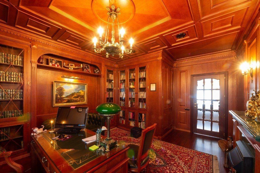 Пятикомнатную квартиру за 41,5 млн рублей продают в центре Нижнего Новгорода - фото 1