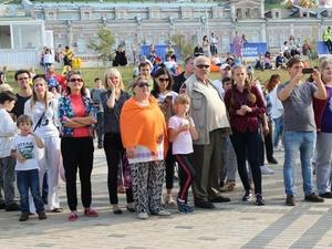 Турпоток в Нижний Новгород вырос в 2018 году