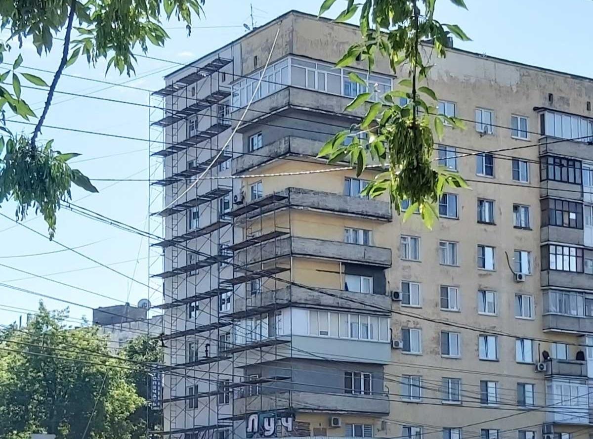 Фасад легендарного «Луча» в Сормове отремонтируют к 800-летию Нижнего Новгорода - фото 1