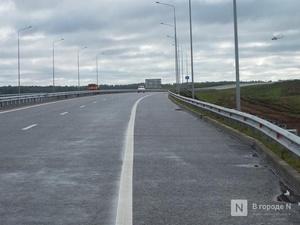 Строительство скоростной дороги «Москва — Нижний Новгород — Казань» вошло в план восстановления экономики РФ