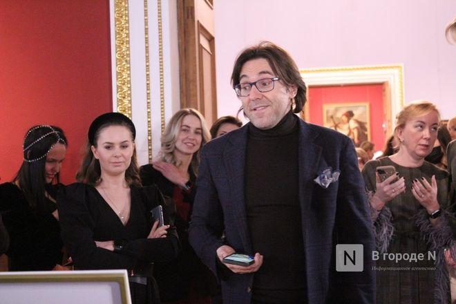 Андрей Малахов наградил нижегородок за модные истории - фото 25