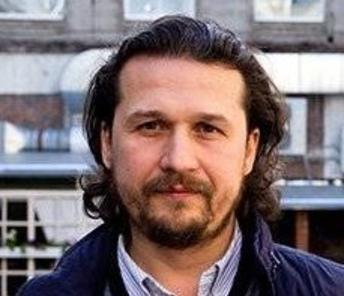 «Общественная палата должна работать как городской проектный офис», — модератор Форума «Активный Нижний» Свят Мурунов